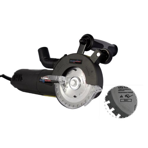 DualSaw QuadForce 115 Circular Saw
