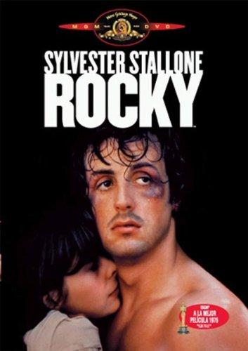 Rocky (Nueva edición) [DVD]
