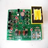 Treadmill Motor Power Board 161602