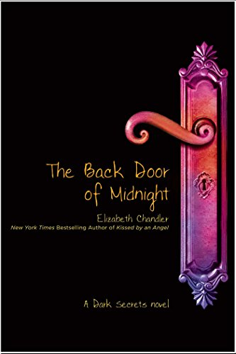 Elizabeth Chandler - The Back Door of Midnight
