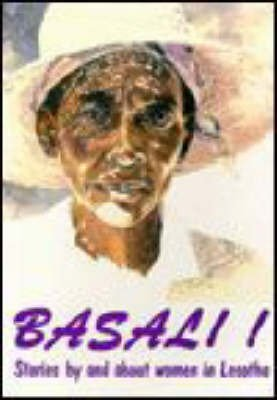 Basali!: Stories By and About Women in Lesotho