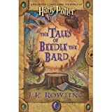 The Tales of Beedle the Bard Standard Edition 2008 publication.