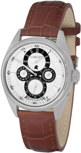 Carucci Gents Watch Automatic CA1117WH