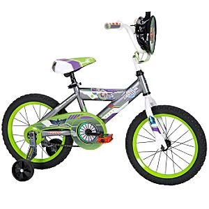 Toy Story 3 Bike (16-Inch Wheels)