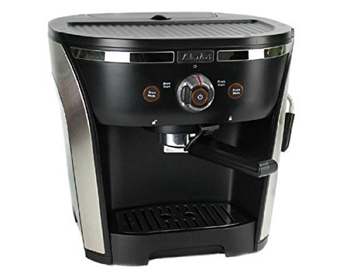 NEW! VillaWare NDVLEM1000 15 Bar Pressure Home Espresso/Cappuchino Maker