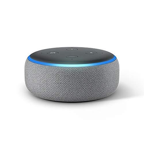 ネタリスト(2018/09/25 08:00)Amazonの新しいEcho Dot、実機レビュー