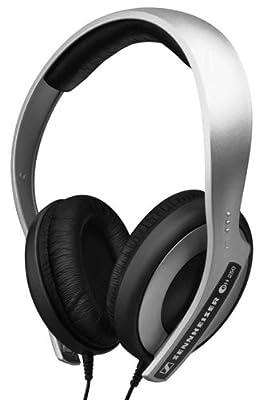 Sennheiser Dynamic HiFi Stereo Digital DJ Headphones