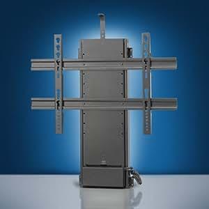 tv lift f r den m beleinbau bis 75cm hubh he 100 kg tragkraft ts750 k che haushalt. Black Bedroom Furniture Sets. Home Design Ideas