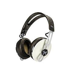 ゼンハイザー 密閉型ワイヤレスヘッドホン Bluetooth対応 MOMENTUM WIRELESS Ivory M2 AEBT IVORY【国内正規品】