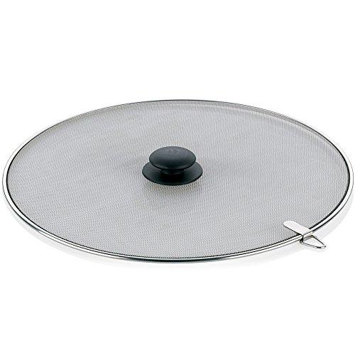 kela-buco-spritzschutz-edelstahl-silber-schwarz-33-cm