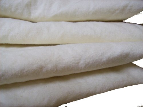 King Hemp And Organic Cotton Deep Pocket Sheet Set Fitted Flat Organic Natural Bedding Made In Usa front-565542