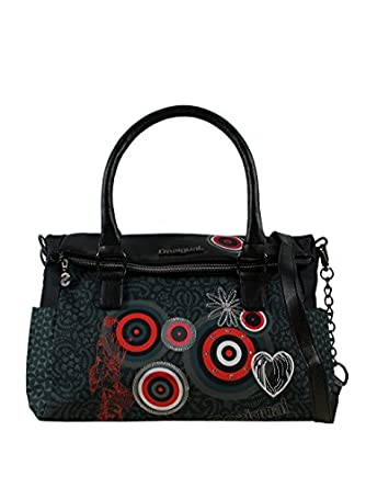 desigual femme sac a main liberty fun geisha nouvelle. Black Bedroom Furniture Sets. Home Design Ideas