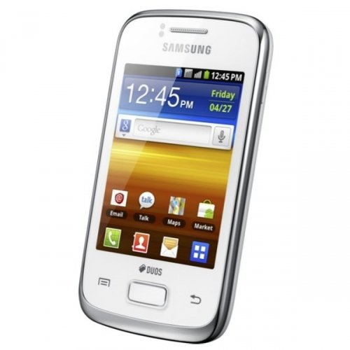 technology review19 review samsung gt s6102 galaxy y duos
