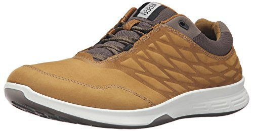 ecco-ecco-exceed-chaussures-multisport-outdoor-homme-jaune-dried-tobacco02424-42-eu