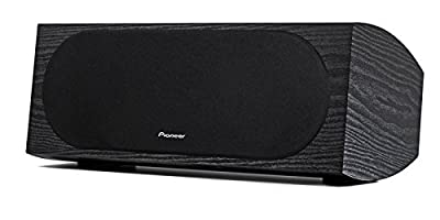 Pioneer SP-C22 Andrew Jones Designed Center Channel Speaker