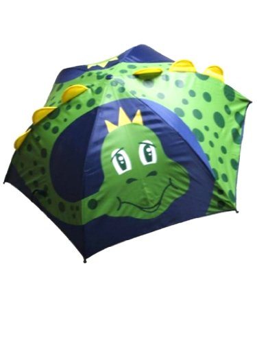Childs Dinosaur Umbrella