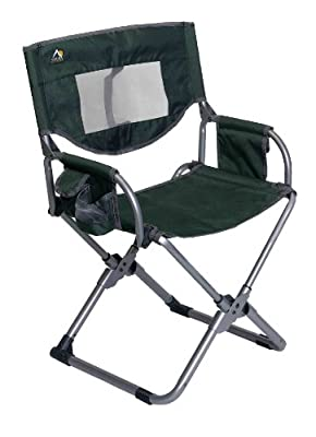 GCI Outdoor Xpress Lounger Director's Chair