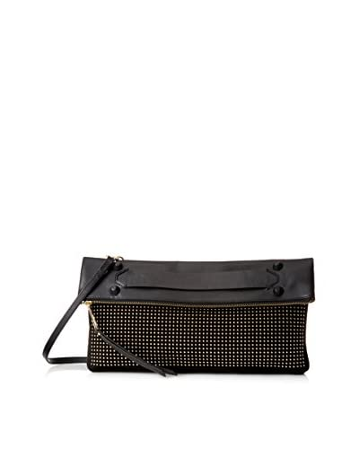 Vince Camuto Women's Peri Clutch, Black