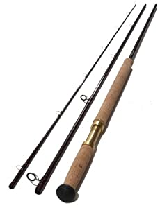 Altenkirch Fly Rod, Two-handed Spey Rod - 12', 9/10 wt., 3-pc., Regular Grip