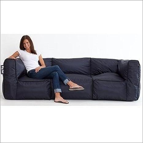 Sofa Comfort Research Big Joe Zip Modular Sofa in SmartMax
