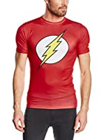 Under Armour Camiseta Técnica Alter Ego (Rojo)
