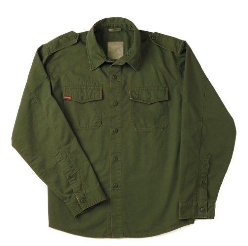 43ec8cf1475 Rothco Vintage BDU Shirt