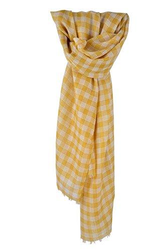 agnona-scarf-yellow-cashmere-silk-200-x-70