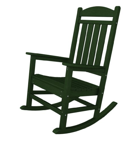 Polywood Rocking Chair front-653342
