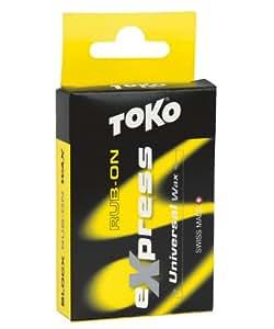 .com : Toko Wax Rub on Express universal Wax new Swiss made new TOKO