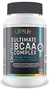 UltaLife Ultimate BCAA Complex