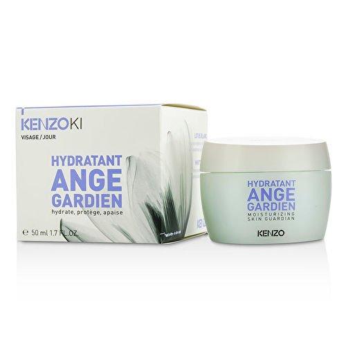 Kenzo Kenzoki Weißer Lotus Moisturizing Skin Guardian 50 ml