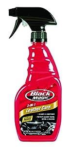 Black Magic 2-In-1 Leather Care