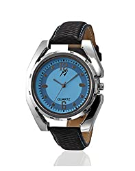 Yepme Hadwin Mens Watch - Blue/Black -- YPMWATCH1387