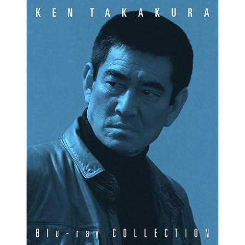 高倉健 Blu-ray COLLECTION BOX