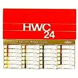 ホルベイン 透明水彩絵具 24色セット