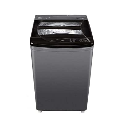 Godrej WT 620 CFS Fully-automatic Washing Machine (6.2 Kg, Graphite Gray)