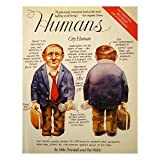 img - for Humans book / textbook / text book