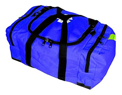 Tactical First Aid Kit: First Responder II Trauma Kit - Royal Blue from Ever Ready First Aid