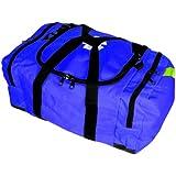Fully Stocked First Responder Kit, Blue