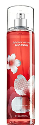 Bath & Body Works Fine Fragrance Mist Japanese Cherry Blossom