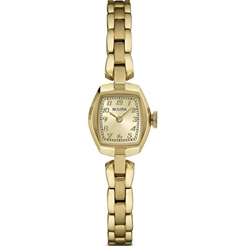 Ladies Bulova Watch 97L155