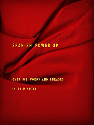 Spanish Power Up