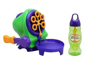Gazillion Bubble Cannon / Gazillion Bubble Blizzard