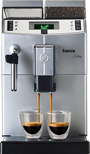saecoサエコ全自動エスプレッソマシン業務用コーヒーメーカー Lirika Plusリリカプラス SUP041E