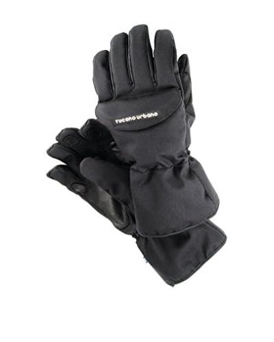 TUCANO URBANO Handschuhe Motus Cabrio schwarz