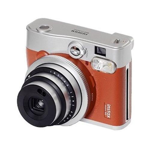 Fujifilm Fujifilm INSTAX Mini 90 Brown Instant Film