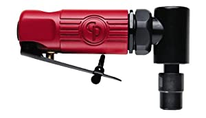 Chicago Pneumatic CP 875 Mini Angle Air Die Grinder