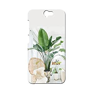 G-STAR Designer Printed Back case cover for HTC One A9 - G4659