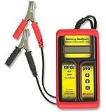 PulseTech 390PT - Battery Analyzer, 6V and 12V Battery Tester