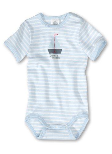 Sanetta Baby - Jungen Babybekleidung/ Unterwäsche/ Body, 321185